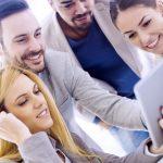 Transformation digitale : la signature mail pour fédérer les collaborateurs