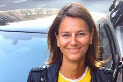 Marion Carrette, CEO de Ouicar, crédit grazia.fr