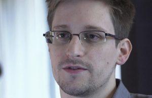 Edward Snowden   crédit guinee360.com