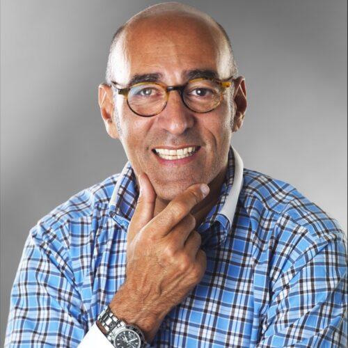 Franck Martin, Franck Martin, chef d'entreprise et publicitaire, auteur et conférencier