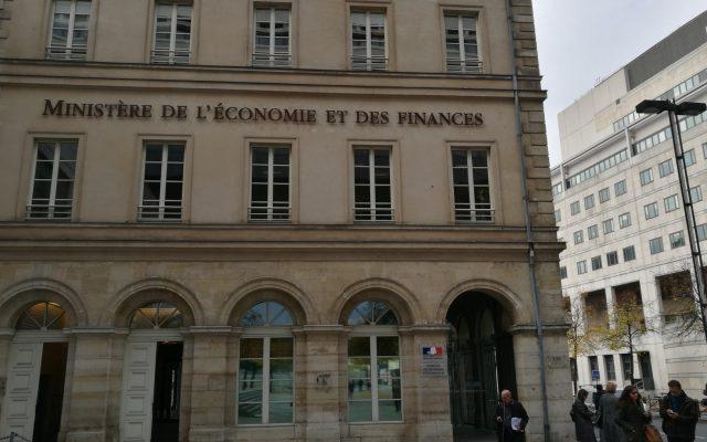Ministère de l'Economie et des Finances crédit jeunessesengage.fr
