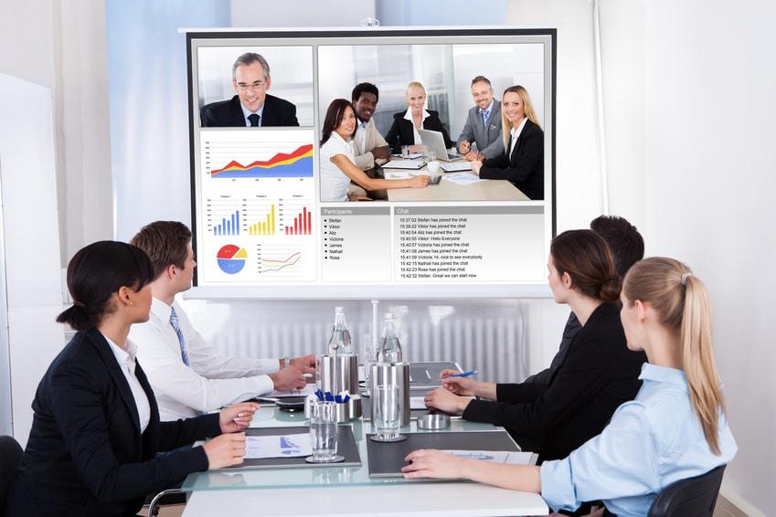 benefits of videoconferencing essay
