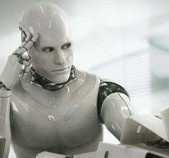 Robot intelligence artificielle credit creanum.institut-marcperrot.fr