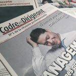 La « version papier » de Cadre et Dirigeant Magazine est arrivée