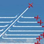Entrepreneur : perturber le marché avant d'être éliminé