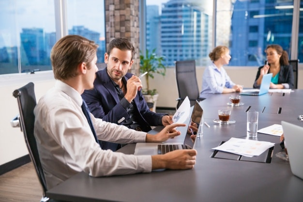 Ing nieur choisissez un emploi dans une entreprise for Trouver une idee entreprise
