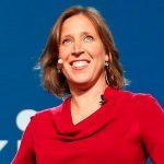 De Google à YouTube,  comment Susan Wojcicki a façonné le Web d'aujourd'hui
