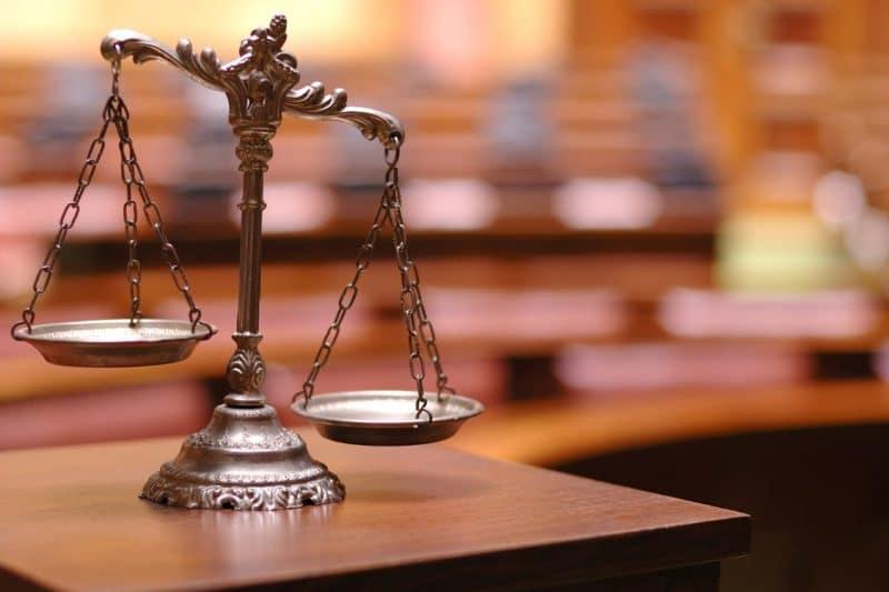 Les meilleures citations sur le juge et le jugement