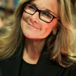 Angela Ahrendts : un recrutement de + de 70 millions de dollars pour Apple