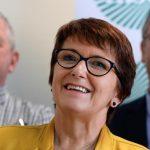Christiane Lambert : la nouvelle patronne des agriculteurs