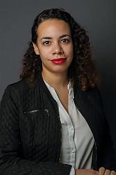 Amelie Charbonnel, Avocat chez Simon associés, spécialiste du droit social