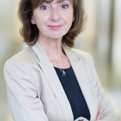 Carla Di Fazio Perrin, Paris