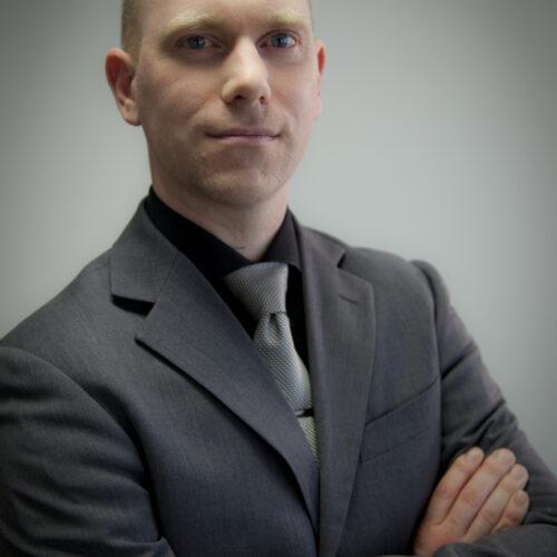 Benoit Grunemwald, Expert Cyber Sécurité, ESET France & Afrique Francophone