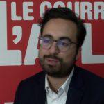 Mounir Mahjoubi : le geek d'Emmanuel Macron
