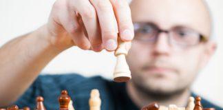 Stratégie d'entreprise «Les idées les plus simples sont souvent les meilleures»CDM