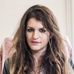 Marlène Schiappa, secrétaire d'État à l'égalité femmes/hommes, à 35 ans