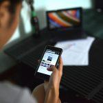 Le mobile-marketing : un grand succès lié à celui du smartphone