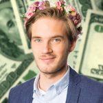 TOP 5 des Youtubeurs les plus bancables, et de leur business le plus improbable