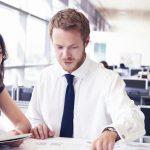 Recrutement des cadres: confiance et croissance pour la fin de l'année