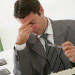Cadre au bureau : attention aux dangers de la sédentarité