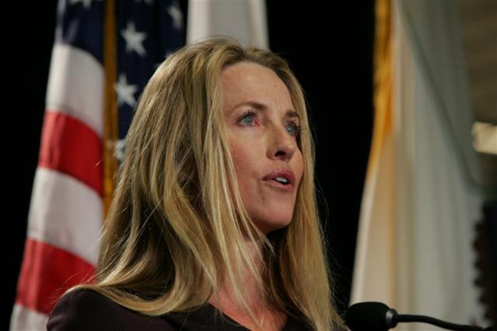 Laurene Powell Jobs 5eme Femme La Plus Riche Du Monde