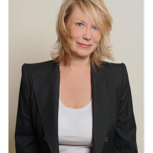 Claudia Jonath, avocate au barreau de Paris