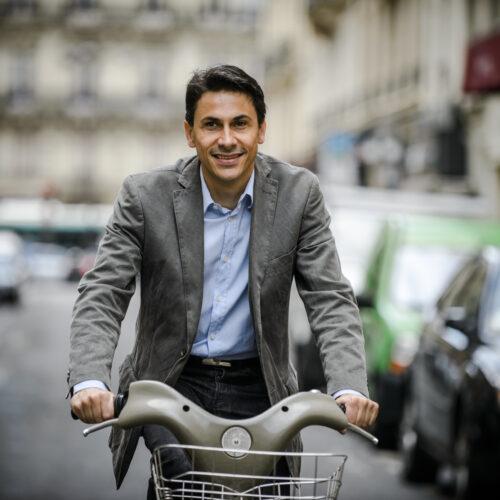 Olivier Haquet