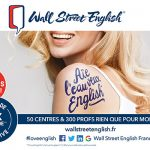 Wall Street English : N°1 des formations en anglais