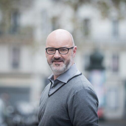 Christophe Burckart