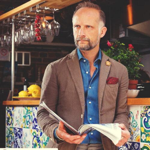 Patrice Brandmeyer, Expert en Lifestyle masculin, journaliste et Conseil