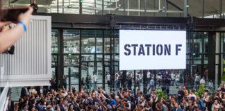 Station F crédit photo