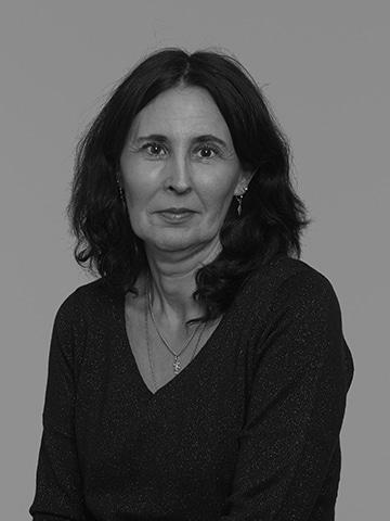 Martine Riou, avocat associé au sein du département Droit social du cabinet Coblence avocats