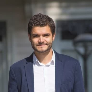 Loic Michel