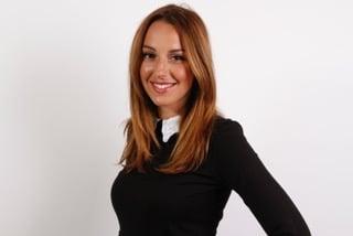 Jennifer Sitruk, contributrice expert, Paris