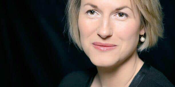 Anne Rigail, directeur général d'Air France