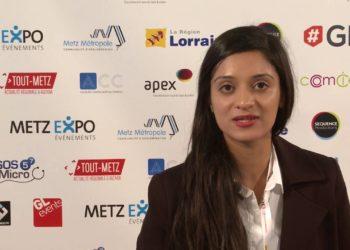 Dipty Chander, cadre chez Google, ambassadrice des femmes dans le numérique