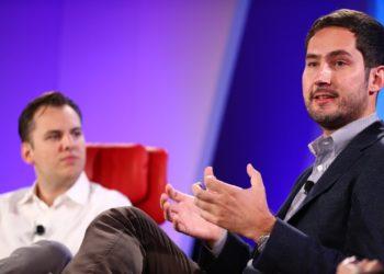 Les fondateurs d'Instagram, disent non à Mark Zuckerberg et partent !