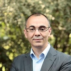 Kader Kebaili, co-dirigeant d'INNOPRAG, cabinet de conseil en innovation et transformation digitale, Paris