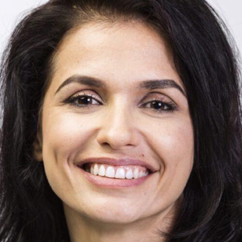 Aude Barral, Directrice Marketing de CodinGame, consacré à la programmation informatique ludique