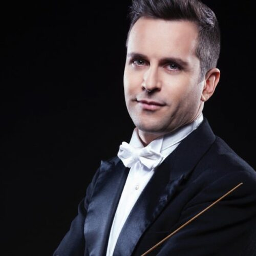 Sylvain Audinvski
