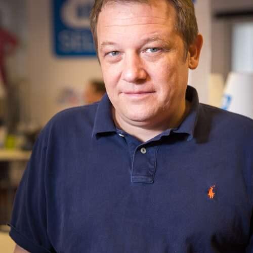 Alain Mevellec, co-fondateur et Directeur du développement de Sellsy