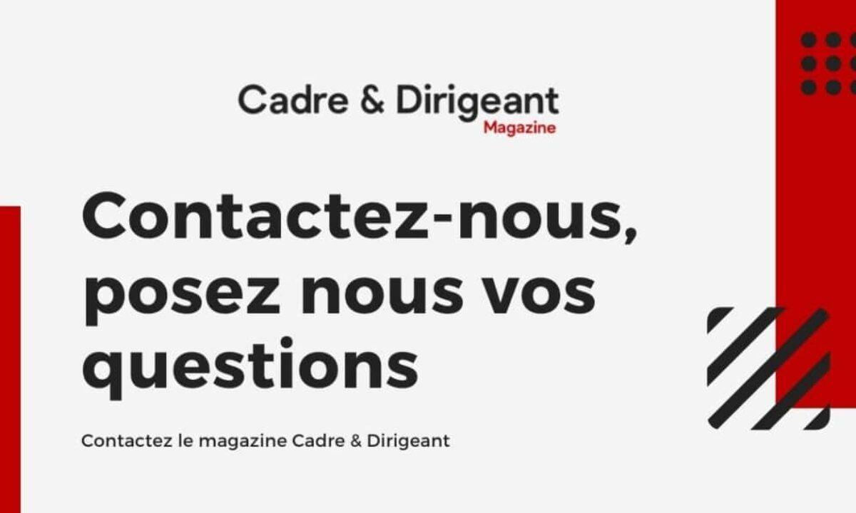 Cadre Dirigeant Magazine