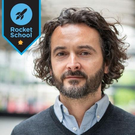 Cyril Pierre de Geyer, contributeur expert, Paris