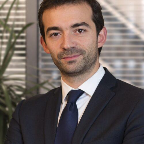 Antoine Sentis