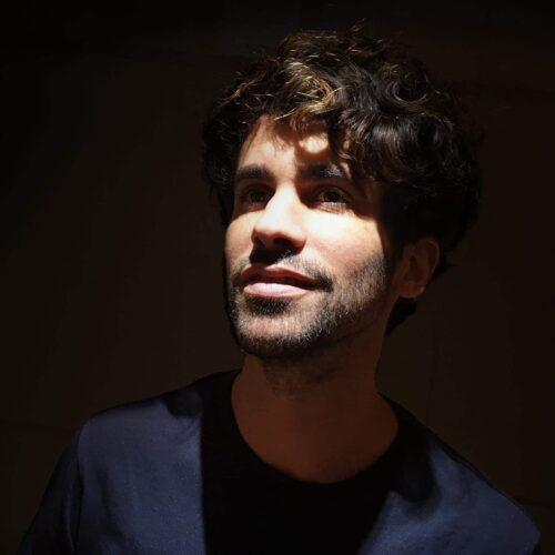 Djamel Benyacoub, contributeur expert, Paris