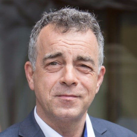 Nicolas Morel, CEO de Monkey tie, fondateur de You-Trust