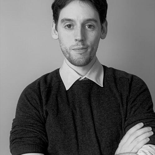 Quentin Mermet, Consultant chez Colombus Consulting, Paris