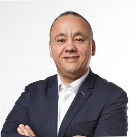 Thierry Boukhari, Directeur Délégué de GIFI