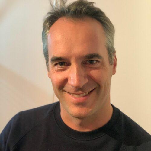 Benoit Chatelier, Président de Askeet, plateforme de prestataires B2B