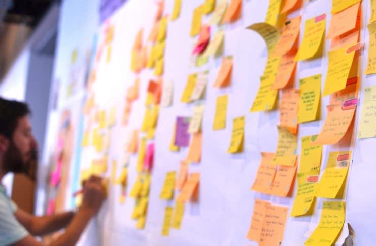 Formation sur la gestion de projet Agile et la méthode SCRUM
